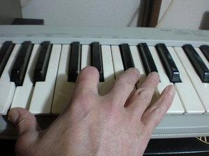 Piano^^;