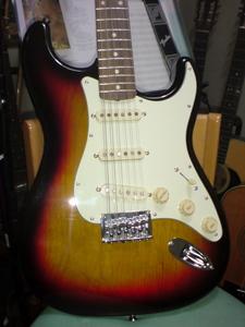 Fender Stratocaster 12St
